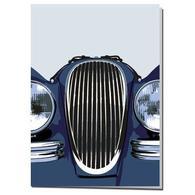 Jaguar xk120 card postcards cb22c8aa 4ecf 4851 8025 4294ad4bac8a medium