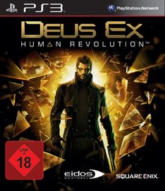 Deus Ex: Human Revolution | Video Games
