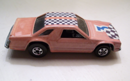 Front Runnin' Fairmont   Model Cars