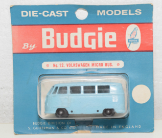 Volkswagen Micro Bus | Model Trucks