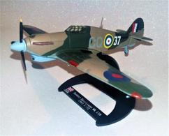 Hawker Hurricane Mk IIB | Model Aircraft