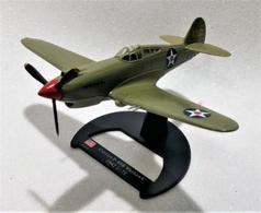 Curtiss P-40B Warhawk | Model Aircraft