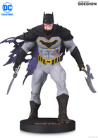 Metal Batman | Action Figures