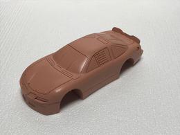 Pontiac Stock Car Prototype | Model Racing Cars