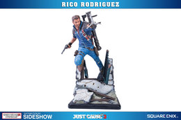 Rico Rodriguez | Action Figures