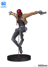 Red Hood | Statues & Busts