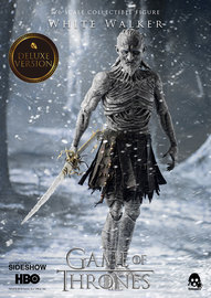 White Walker (Deluxe Version) | Action Figures