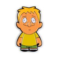 Ollie | Pins & Badges