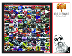 2018 - Hot Wheels Nationals Convention in Dallas, Texas | Posters & Prints