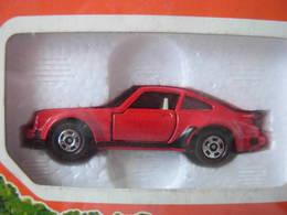 Porsche 930 Turbo | Model Cars
