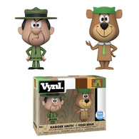 Ranger smith %252b yogi bear vinyl art toys sets 0b25b5a6 d035 43dd 9df5 506ebba41722 medium