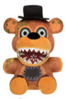 Twisted Freddy | Plush Toys
