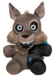Twisted Wolf | Plush Toys