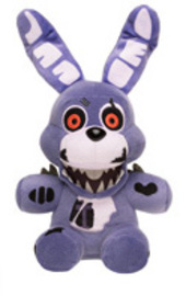 Twisted Bonnie | Plush Toys