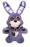 Twisted Bonnie | Plush Toys