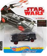 Kylo Ren's Tie Silencer | Model Cars