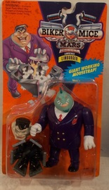 Lawrence Limburger | Action Figures