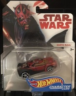 Darth Maul | Model Cars