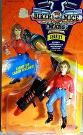 Charley | Action Figures