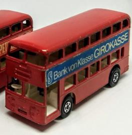 Daimler Bus | Model Buses