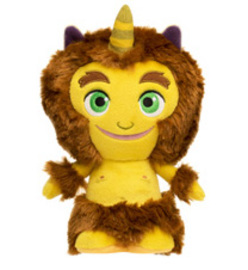 Hormone Monster | Plush Toys