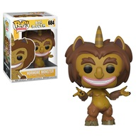 Hormone Monster | Vinyl Art Toys