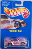 Porsche 959   | Model Cars
