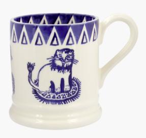Mary fedden lions 1%252f2 pint mug   emma bridgewater ceramics 351ee80c 8b9f 417f a681 aa59feb2735c large