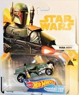 Boba Fett | Model Cars