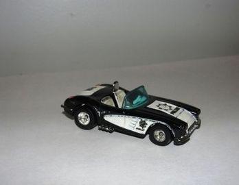 '58 Corvette | Model Cars