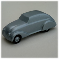 Bendix SWC Prototype | Model Cars
