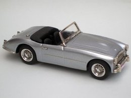 Swallow doretti   chassis no.1042 model cars 9f7005cc b416 48ee ada7 4be17c9d73ce medium