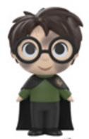 Harry Potter (Chamber)   Vinyl Art Toys