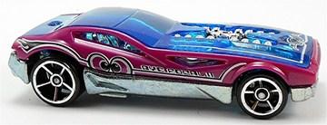 Bye-Focal II | Model Cars