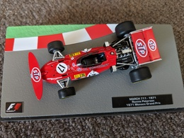 March 711   ronnie peterson   1971 model racing cars f75e2501 9d11 4e4c 9975 ea49c2c5622a medium