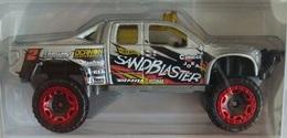 Sandblaster | Model Trucks