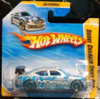 Dodge Charger Drift Car | Model Cars