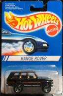 Range Rover    | Model Trucks
