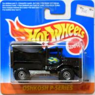 Oshkosh P-Series | Model Trucks