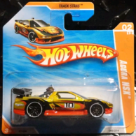 Acura NSX | Model Racing Cars