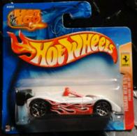 Ferrari 333 SP  | Model Racing Cars