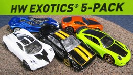 Hw exotics model vehicle sets c852b3c5 cdbf 46e0 8c59 2d2f79619f39 medium