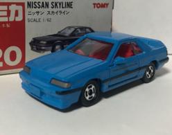 Nissan skyline coupe gts model cars ae137d99 1857 4edf bf38 b4bd97ddd5bb medium