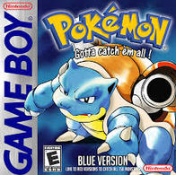 Pokémon Blue | Video Games