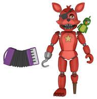 Rockstar Foxy | Action Figures