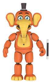 Orville Elephant | Action Figures