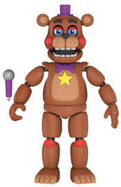 Rockstar Freddy | Action Figures
