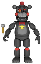 Lefty | Action Figures