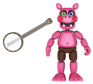 Pig Patch   Action Figures