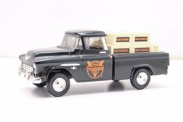 1955 Chevrolet CAmeo Pickup BANK | Model Trucks